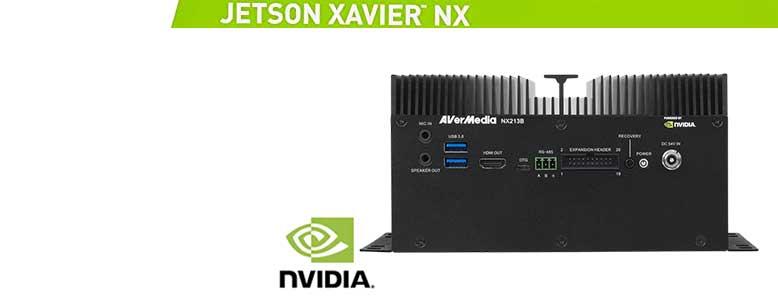 AVerMedia Box PC NX213B