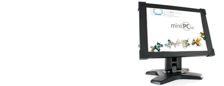 CTFHD1210-S (HDMI All-In-One)