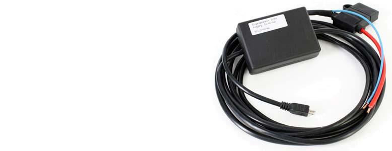 Micro-USB Ladegerät