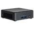 Intel NUC11TNKi5 (Intel Core i5-1135G7 up to 4,20GHz, 1x HDMI, 1x Mini DP, 2x Thunderbolt, 1x <b>M.2</b>)