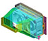 Mitac MX1-10FEP-D Internal FAN Kit for Nvidia T4/P4 card [MX1D-02INFAN-TP4]