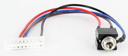 Addon Microphone input f. FleetPC-5 / FleetPC-8
