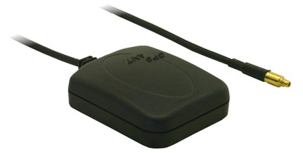 GPS antenna (3m, MMCX, active)