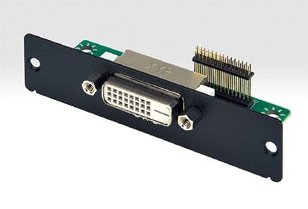 Mitac MB1-10AP expansion module MS-01DVI-D10 (DVI)