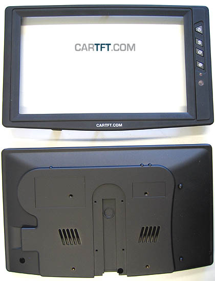 SPARE-CASING CTF800